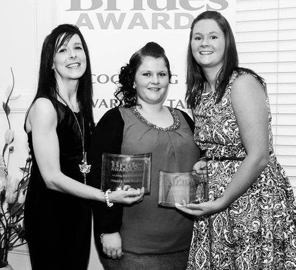 Cornish Bride Award Winners Bruallen