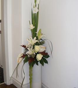Floral Celebration Display