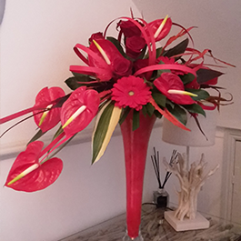 Celebration Bouquet by Bruallen