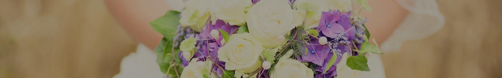 Wedding Bouquet by Cornish Bride Awards 2014 Winners Bruallen