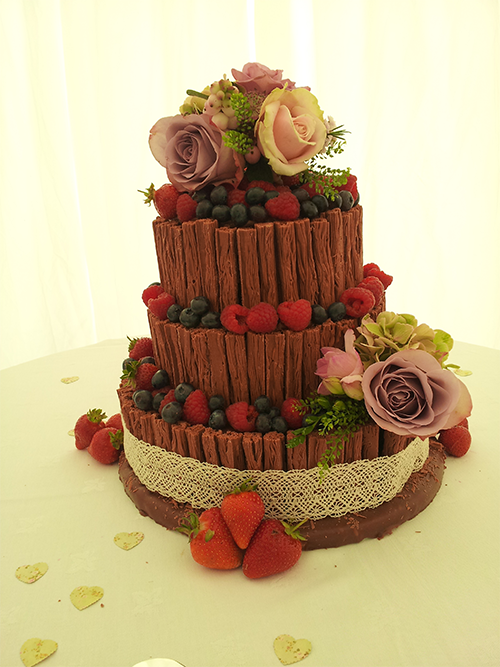Floral and Cake Design